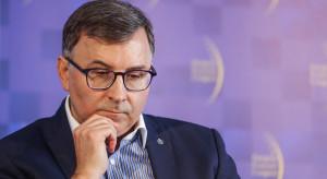 Prezes PKO BP o rezerwach na kredyty frankowe - będziemy gotowi do końca roku