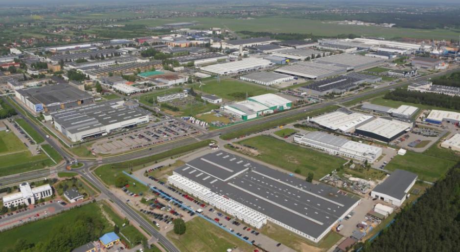 Agencja Rozwoju Przemysłu wybuduje nowe hale