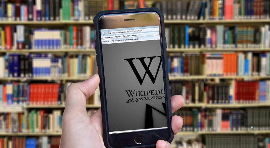 """Wikipedysta: """"wrogie przejęcie"""" Wikipedii możliwe, ale mało prawdopodobne"""