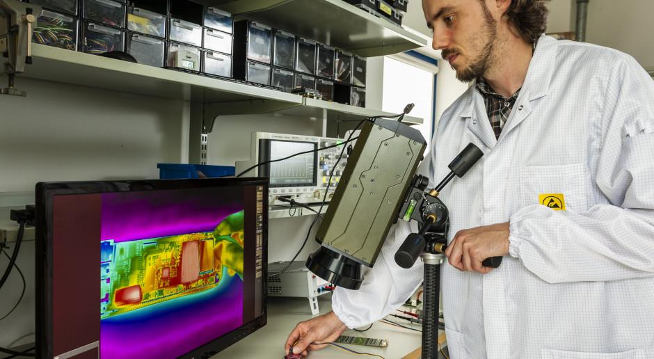 VIGO System podpisało wartą 2,1 mln euro umowę z amerykańską grupą Catepillar Company na dostawę detektorów wykorzystywanych w systemach bezpieczeństwa transportu kolejowego. Fot. Vigo System, Piotr Gesicki