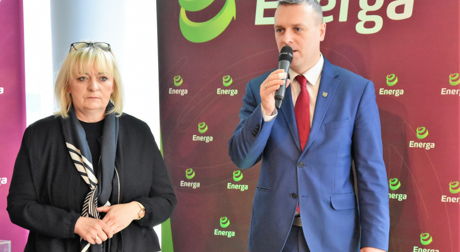 Alicja Barbara Klimiuk prezesem Energa Operator