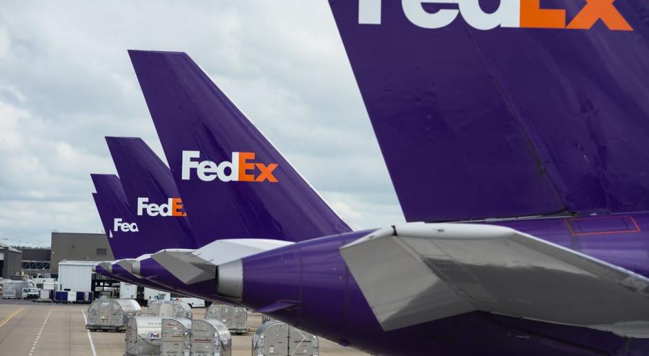FedEx Express przejmuje izraelską grupę FC