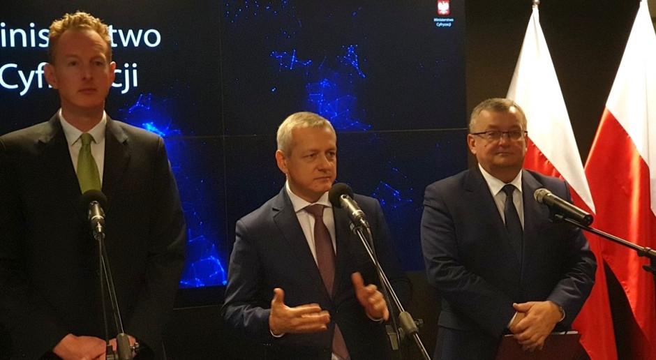 Uber inwestuje w Polsce w pierwsze centrum inżynieryjne poza USA