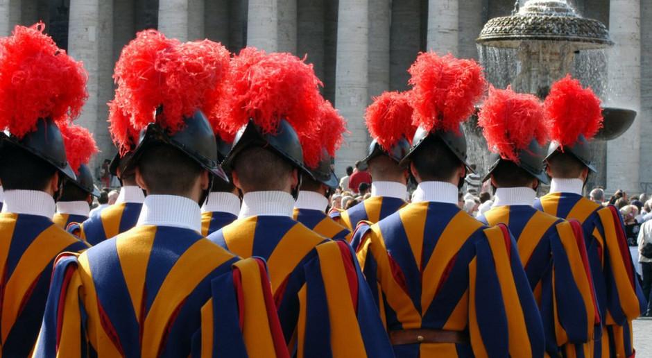 Papież: Przejrzystość finansowa Watykanu musi być wzorcowa