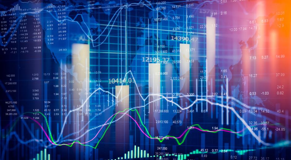 Wall Street na sporych minusach