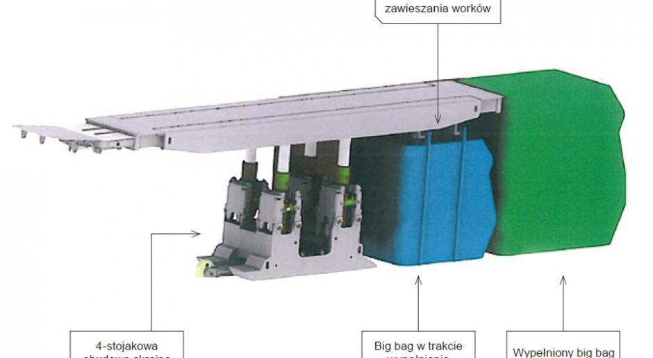 Rozwiązanie dla nierozwiązywalnego problemu. FAMUR SA opatentował nowy sposób ochrony chodników za frontem ściany wydobywczej