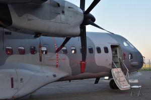 Wojsko chce zmodernizować samoloty transportowe