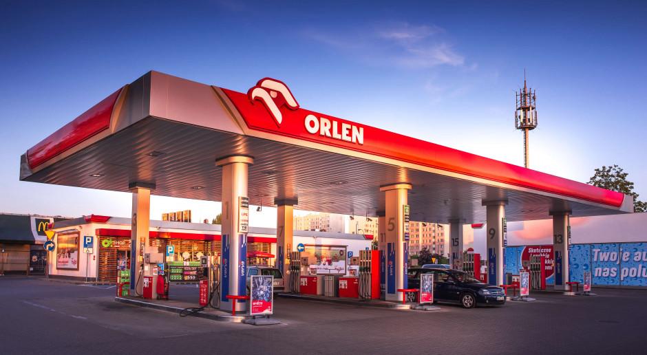 Orlen oczekuje wzrostu popytu na paliwa
