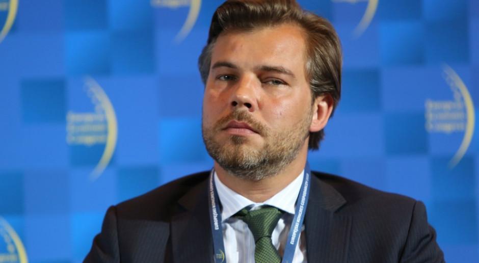 Tomasz Ślęzak odchodzi z zarządu Work Sevice
