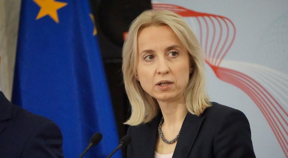 Teresa Czerwińska rozważa powtórzenie manewru Zyty Gilowskiej
