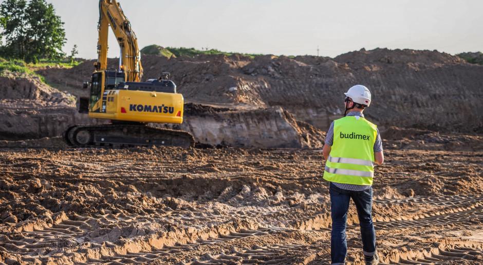 Budimex bliżej kontraktu na prawie 350 mln zł