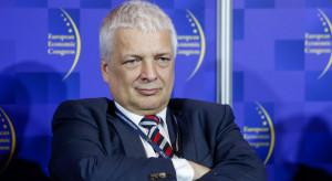 """""""Zlikwidujemy PIT i CIT, zmienimy ZUS"""". Oto polityczne plany Roberta Gwiazdowskiego"""