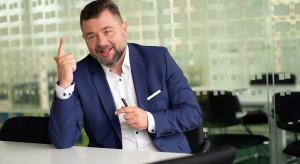 Polski menadżer awansował w strukturach europejskiego koncernu budowlanego