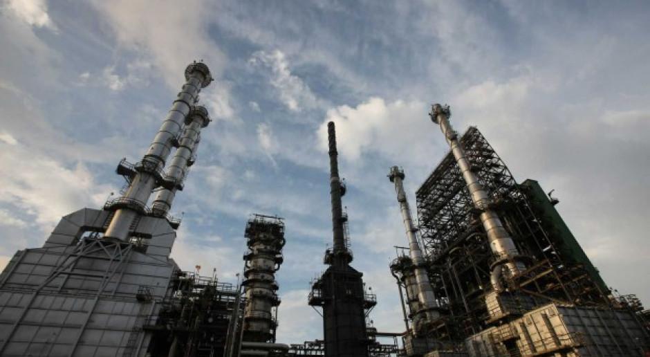 USA nałożyły sankcje na wenezuelską firmę naftową
