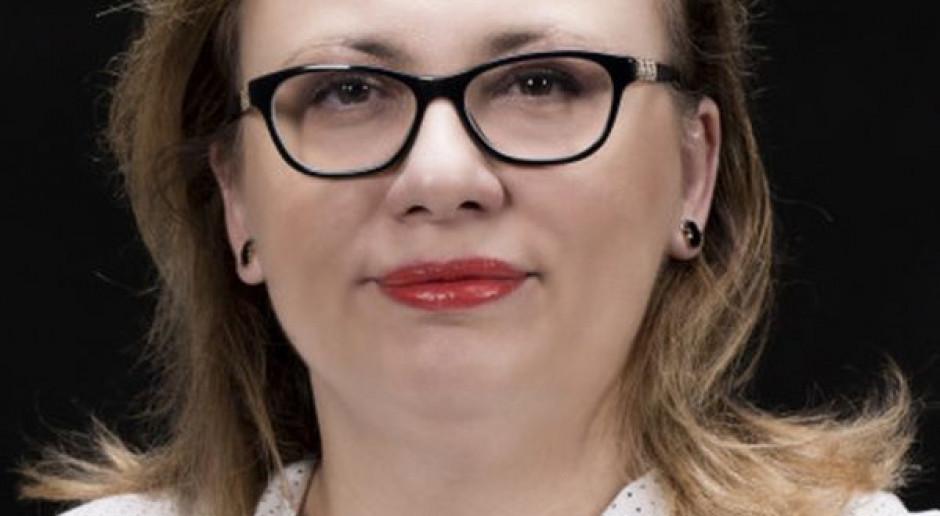 Aneta Muskała, wiceprezes IP-Kwidzyn: Podwyżki cen energii elektrycznej odczuliśmy już w 2018 roku