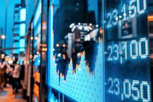 WIG i WIG20 lekko wzrosły przy dużej aktywności inwestorów