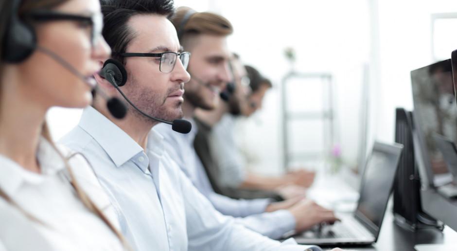 Spółka telemarketingowa ukarana za uniemożliwianie kontroli