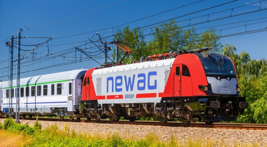 Stabilne wyniki Newagu