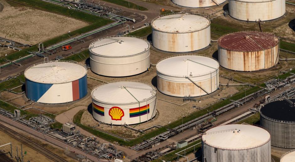 Z powodu koronawirusa Shell zamyka rafinerię na Filipinach