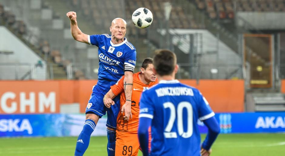 Ekstraklasa chwali się technologiami na poziomie czołowych lig Europy