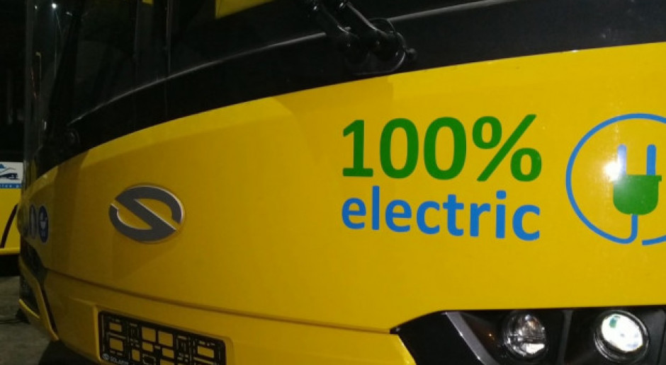 Pula na zakup autobusów elektrycznych i wodorowych wyczerpana