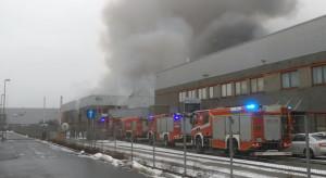 Głuche telefony, problemy z e-bankowością. Jeden pożar obnażył słabość infrastruktury krytycznej w Polsce