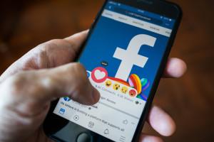 Facebook uruchamia serwis randkowy w Europie
