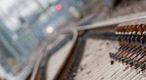 Sześciu chętnych na remont przygranicznej linii kolejowej