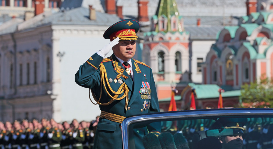 Rosja stworzy nowe pociski rakietowe. Pomogą jej doświadczenia z Syrii