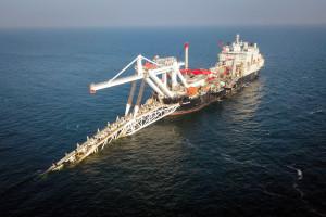 Komisja Europejska: Nord Stream 2 nie jest we wspólnym interesie Europy