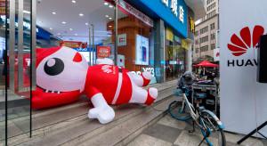 Koreańscy producenci podzespołów wstrzymają dostawy dla Huaweia