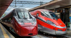 Niemcom nie spodobał się zakaz megafuzji kolejowej - chcą zmienić unijne prawo