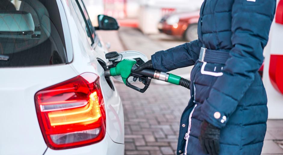 Powrót podwyżek na stacje paliw