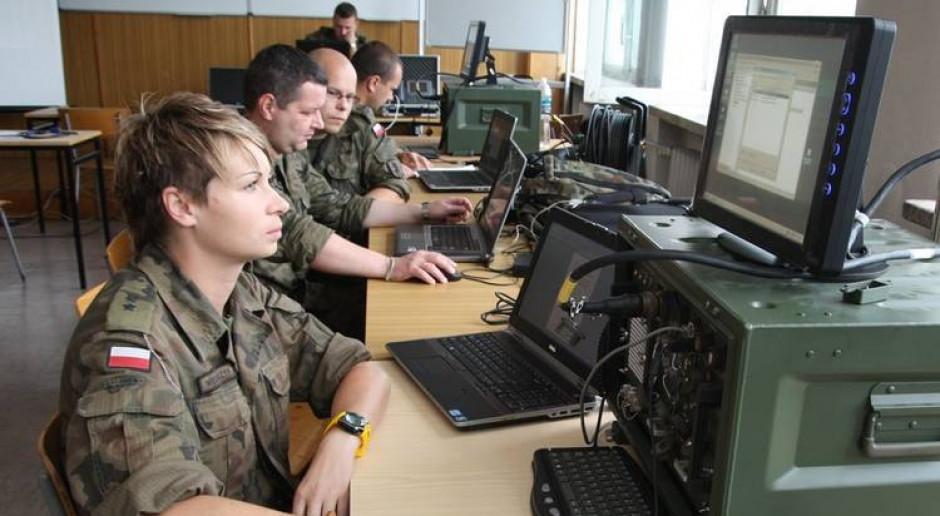 Cyberżołnierze w polskiej armii. Obronimy  się przed hakerami