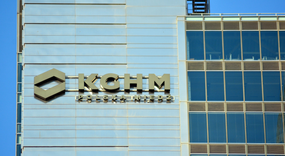Zarzuty dla zatrzymanych w sprawie korupcji w KGHM