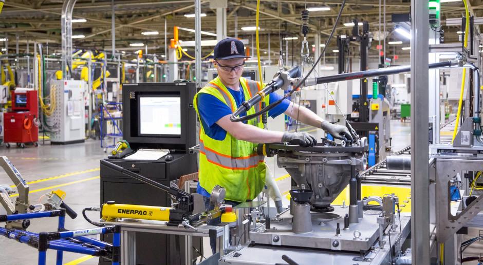 General Motors, Honda i SoftBank inwestują w pojazdy autonomiczne