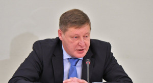 Andrzej Parafianowicz o skoku liczby pustych faktur VAT. Zapronowano mu wyjazd na Seszele