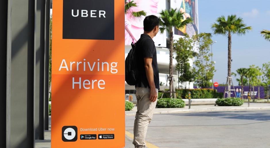 Uber przymierza się do kupna konkurencyjnej firmy Careem