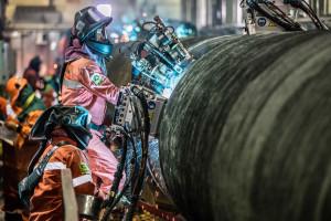UOKiK karze Gazprom. Chodzi o budowę Nord Stream 2