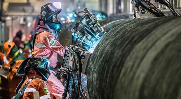 Rosja: Operator: Budowa Nord Stream 2 będzie wznowiona w grudniu