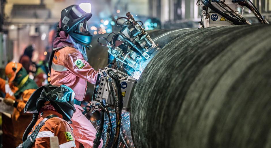 W budżecie obronnym USA dalsze sankcje dla Nord Stream 2