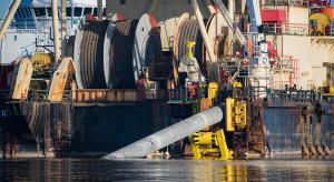 Szef Naftohazu Ukrainy chce sankcji wobec Nord Stream 2