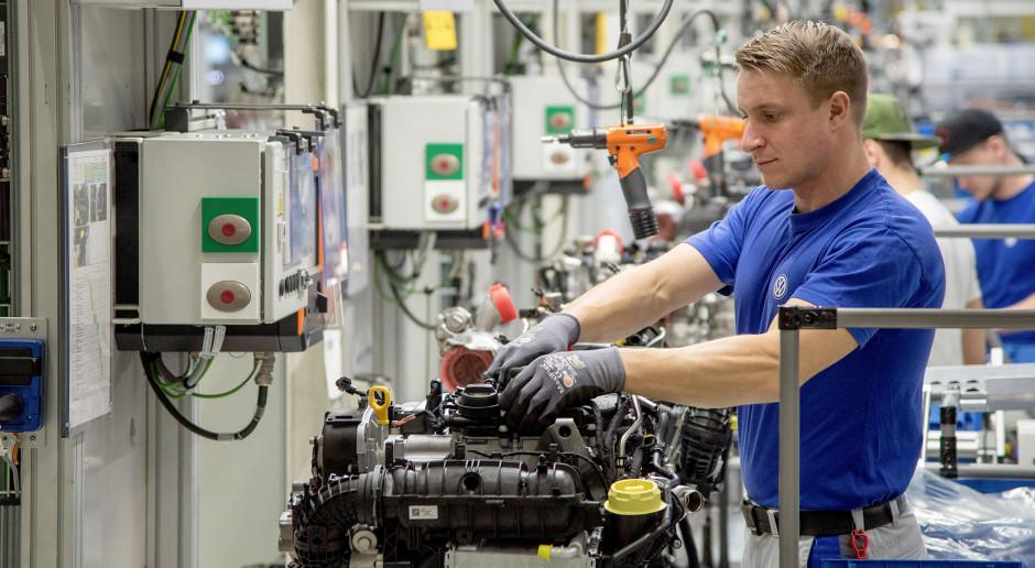 Grupa Volkswagena odnotowała spadek zysków w pierwszym kwartale 2019 r.