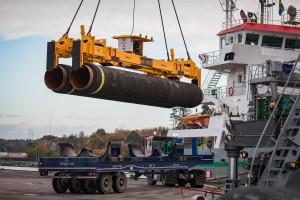Przeciąganie liny na Bałtyku. Gra o prestiż, dominację i miliardy