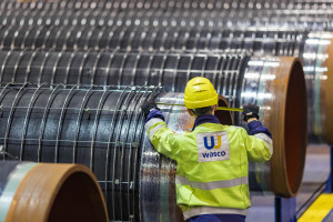 Kolejna firma nie chce budować Nord Stream 2
