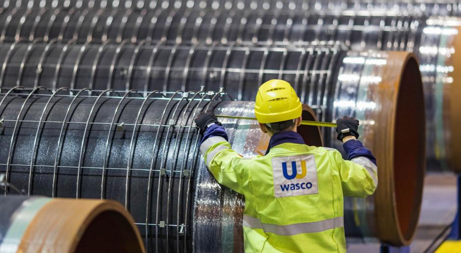 Budowa Nord Stream 2 postępuje, ale projekt wciąż może być powstrzymany przez USA