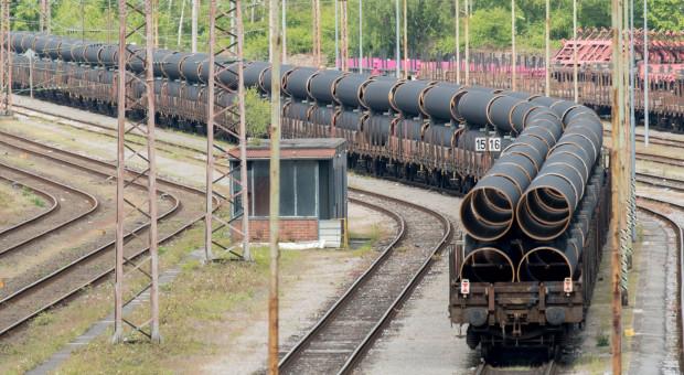 Kreml zapewnia, że ukończy gazociąg Nord Stream 2 mimo sankcji