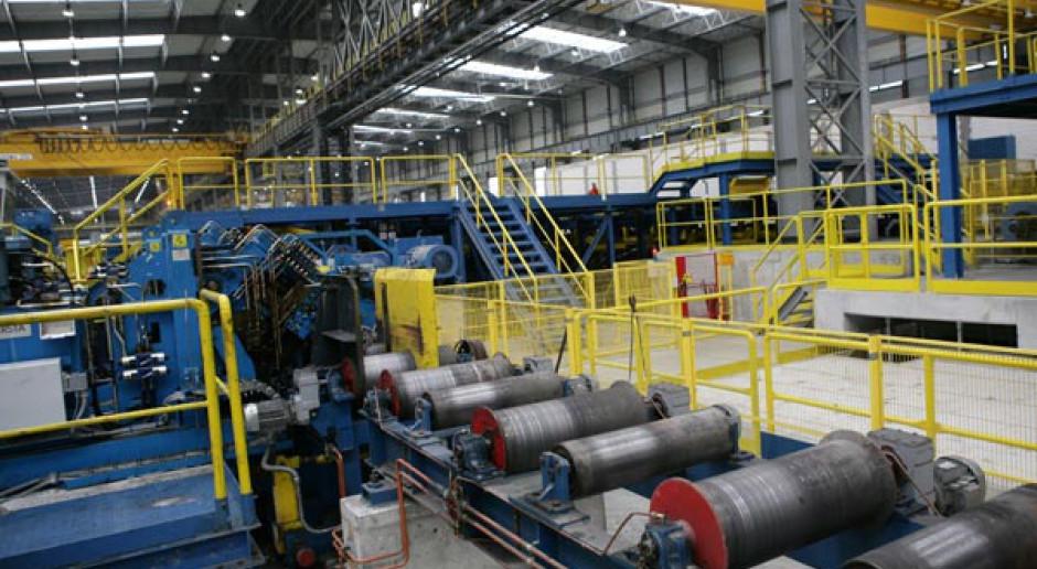 Rekordowy rok ArcelorMittal Warszawa