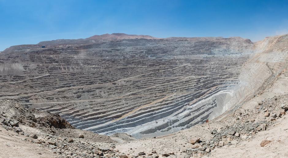 Koronawirus zatrzymał największą na świecie kopalnię miedzi