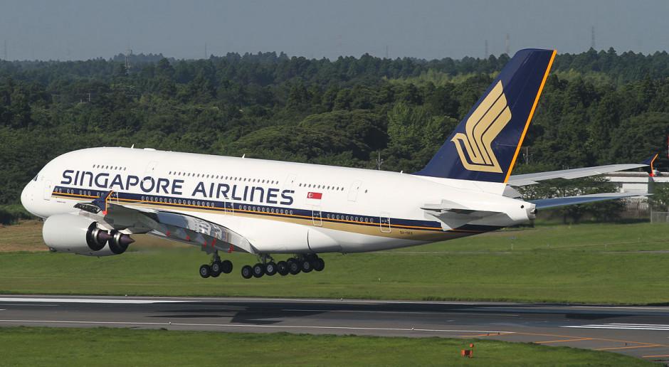 Airbus A380 miał być wielkim sukcesem, będzie kosztownym zawodem